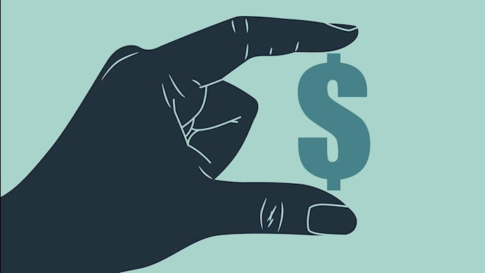 گسترش فساد در رأس نظام