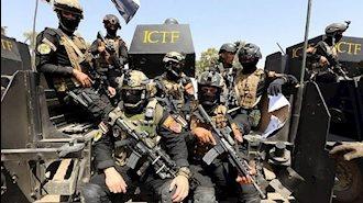 نیروی ضدتروریستی عراق