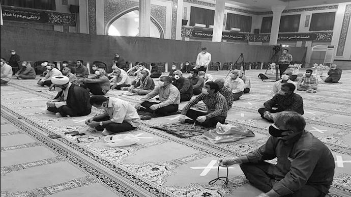 نمایش جمعه خامنهای