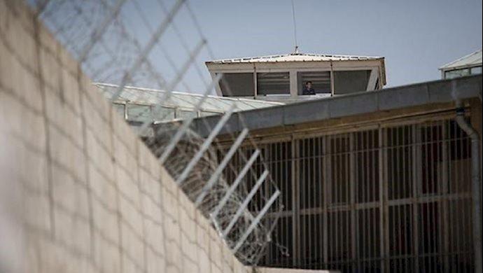 زندان فشافویه - تهران بزرگ