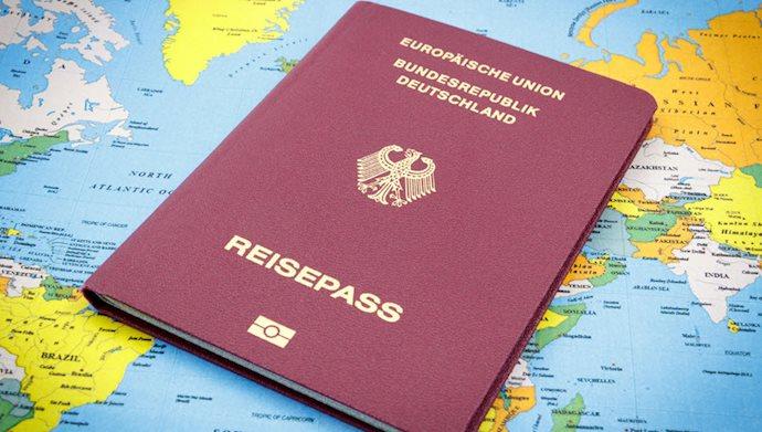 ارزش اعتباری گذرنامهها