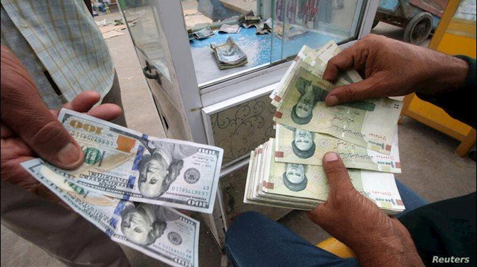 افزایش بیسابقه قیمت دلار