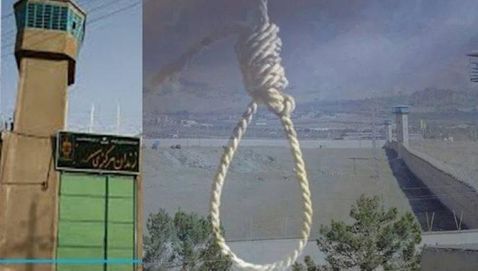 اعدام ۴ زندانی در مشهد، گرگان و شیراز