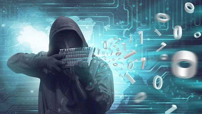 سایبری رژیم آخوندی
