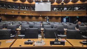 اجلاس آژانس بینالمللی اتمی - عکس از آرشیو