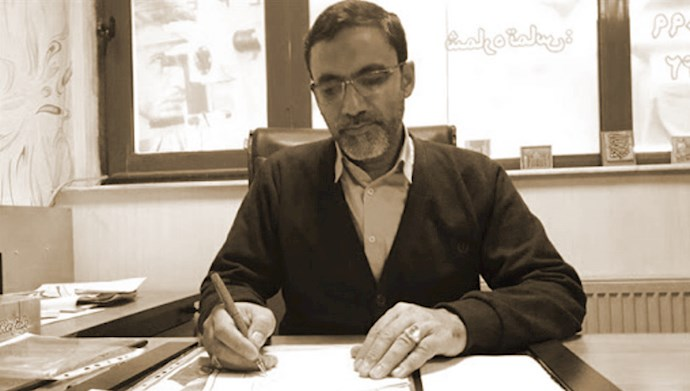 مصطفی طاهری عضو کمیسیون صنایع و معادن مجلس ارتجاع