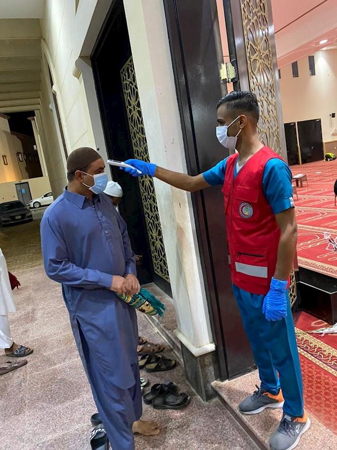 نماز عید قربان در کشورهای اسلامی - 0