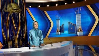 گردهمایی جهانی ایران آزاد - ۲۷تیر