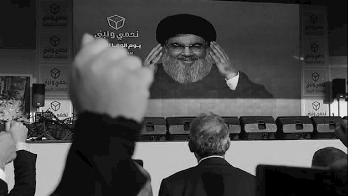 حزب الله لبنان دست نشانده رژیم ایران