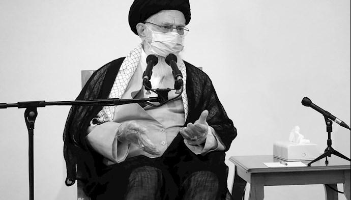 خامنهای در دیدار با الکاظمی نخستوزیر جدید عراق