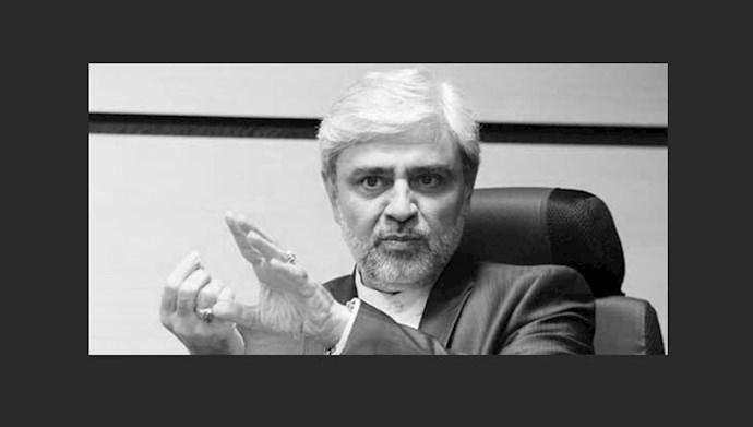 سفیر رژیم در پاکستان