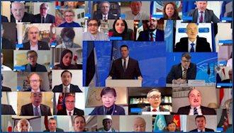 جلسه شورای امنیت ملل متحد -۱۰تیر۹۹