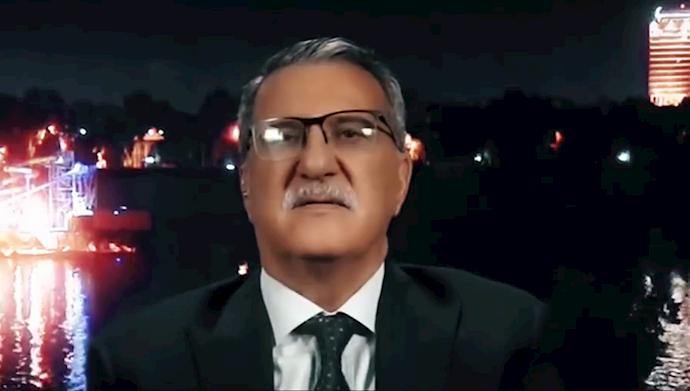 دکتر ظافر العانی