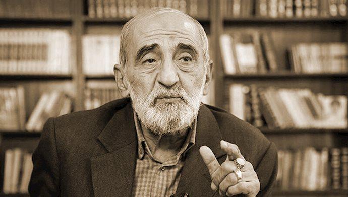 پاسدار حسین شریعتمداری، نماینده خامنهای در کیهان