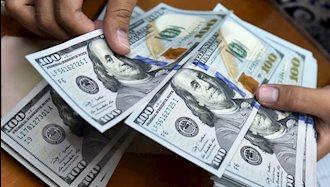 دلار از ۲۱هزار تومان عبور کرد