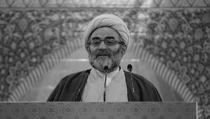 امام جمعه خامنهای در رشت