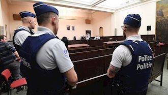 محاکمه دیپلمات تروریست حکومت آخوندی