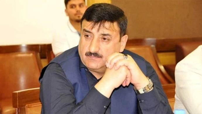 عبدالستار حسینی نماینده پارلمان افغانستان