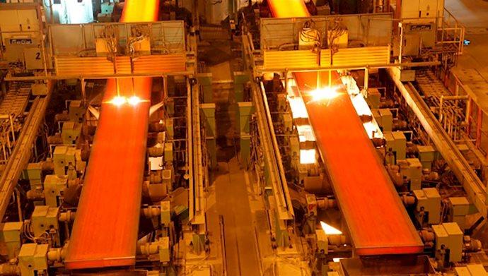فولاد خوزستان