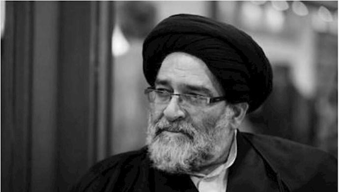 امام جمعه خامنهای در ورامین