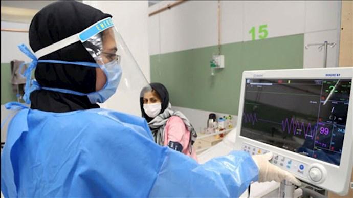 تعطیل بخشهایی از بیمارستان بهدلیل کمبود نیروی انسانی