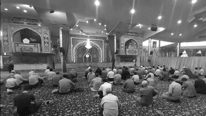 جمعه بازار خامنهای - عکس از آرشیو