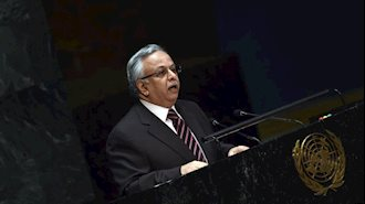 عبدالله المعلمی سفیر عربستان سعودی در سازمان ملل