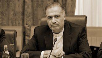 کاظم جلالی سفیر رژیم آخوندی در روسیه