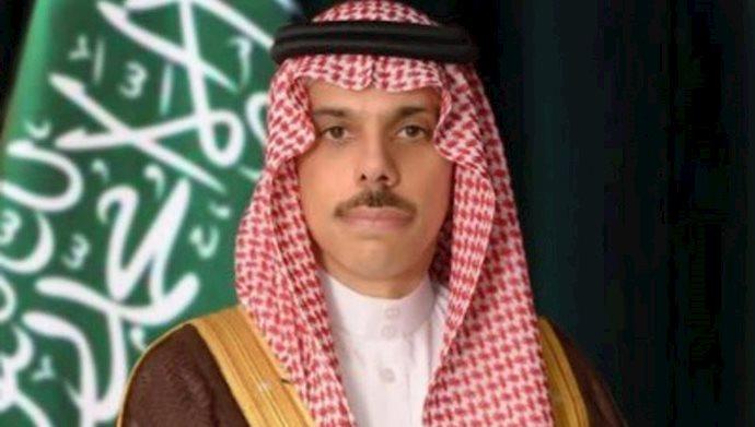 فیصل بن فرحان وزیر خارجه عربستان