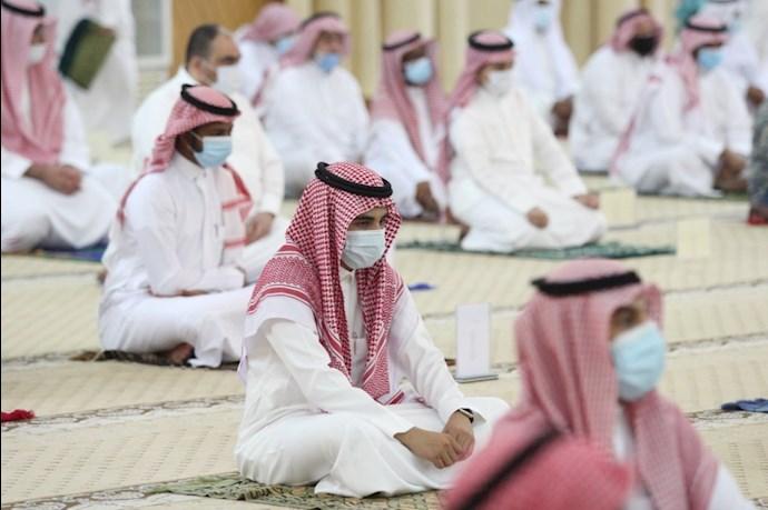 نماز عید قربان در کشورهای اسلامی - 7