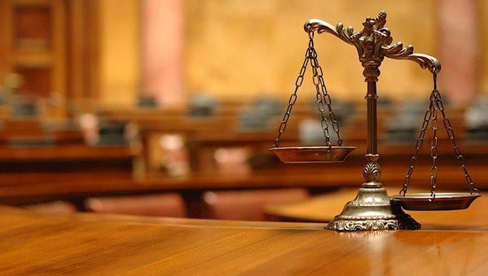 فضاحت قوه قضاییه آخوندی