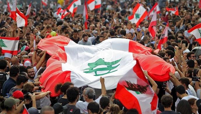 لبنان در چهارمین روز