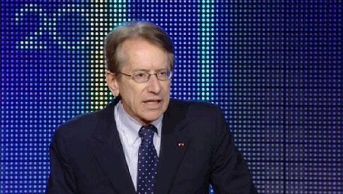 جولیو ترتزی وزیر خارجه سابق ایتالیا-آرشیو