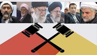 قتلعام زندانیان سیاسی ـ محاکمه قاتلان!