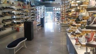افزایش ۴۰درصدی قیمت کفش