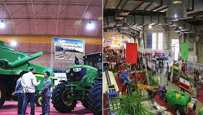 افزایش سرسامآور قیمت ماشینآلات کشاورزی