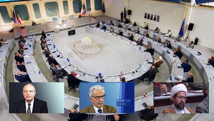 اجلاس سه روزه شورای ملی مقاومت ایران در آغاز چهلمین سال تأسیس شورا