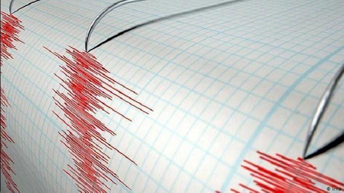 وقوع زلزله در گیلانغرب