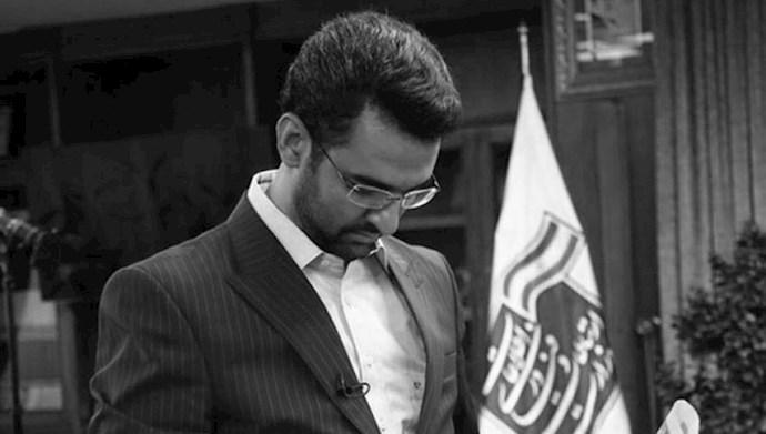 آذری جهرمی، وزیر ارتباطات رژیم