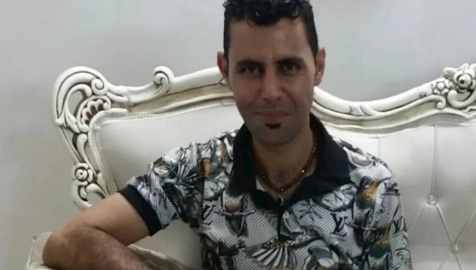 زندانی سیاسی حسین ریحانی