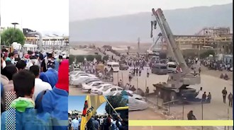 هفدهمین روز اعتصاب کارگران پالایشگاه ها
