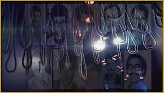جنبش دادخواهی قتلعام ۶۷ - اعدام زندانیان مارکسیست