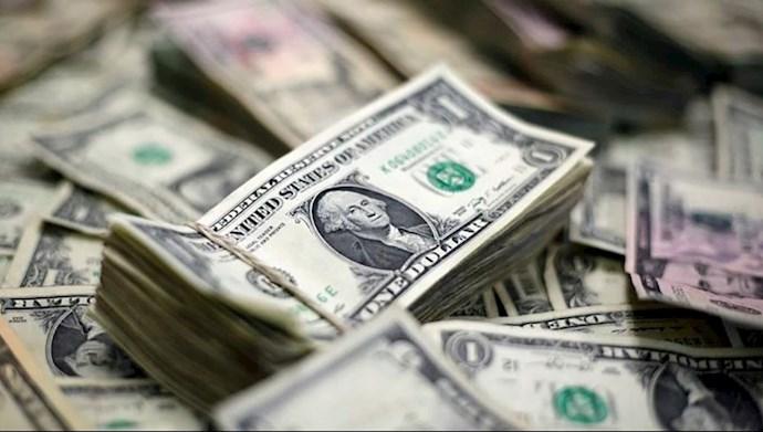 فساد ارزی درون رژیم