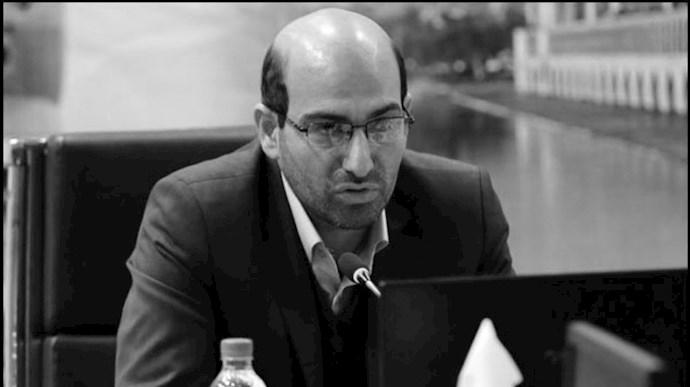 ابوترابی عضو مجلس ارتجاع