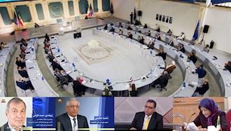 اجلاس سه روزه شورای ملی مقاومت ایران