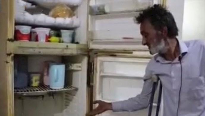 محرومیت در کنار فازهای پتروشیمی ماهشهر
