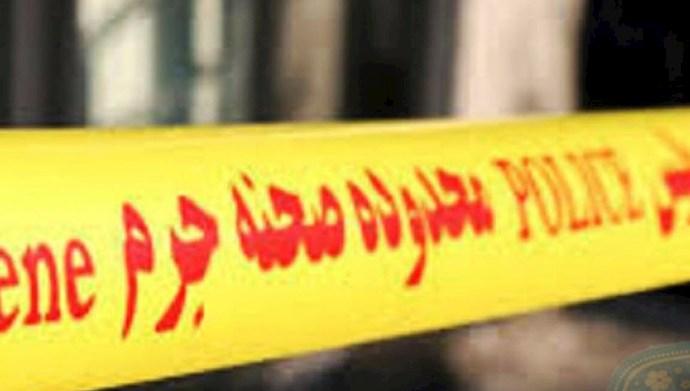 دو تبعه لبنانی در تهران به ضرب گلوله بهقتل رسیدند