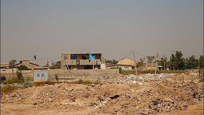 روستای ابوالفضل در اهواز