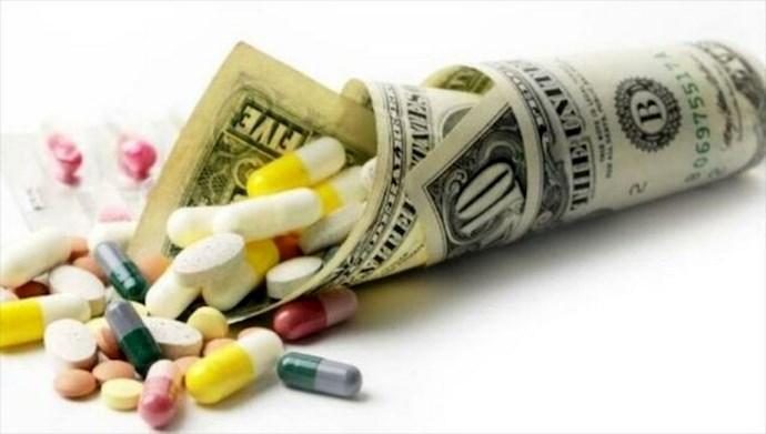مافیای دارو