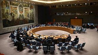 شورای امنیت ملل متحد -عکس از آرشیو